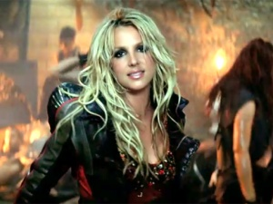 Celebrate like Britney