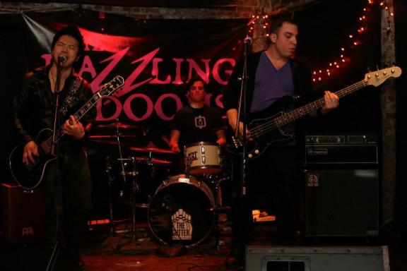 Photo credit to http://www.facebook.com/pages/The-Dazzling-Dooms/232488683434774