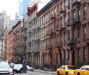 Hell's Kitchen NYC (photo credit: www.thenewyorkcitytraveler.com)