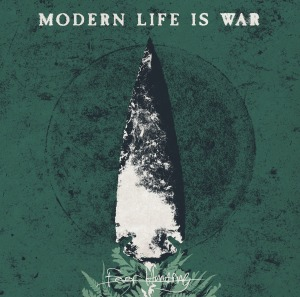 Photo Credit: Modern Life is War Facebook page