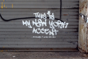Photo Credit: http://www.banksyny.com