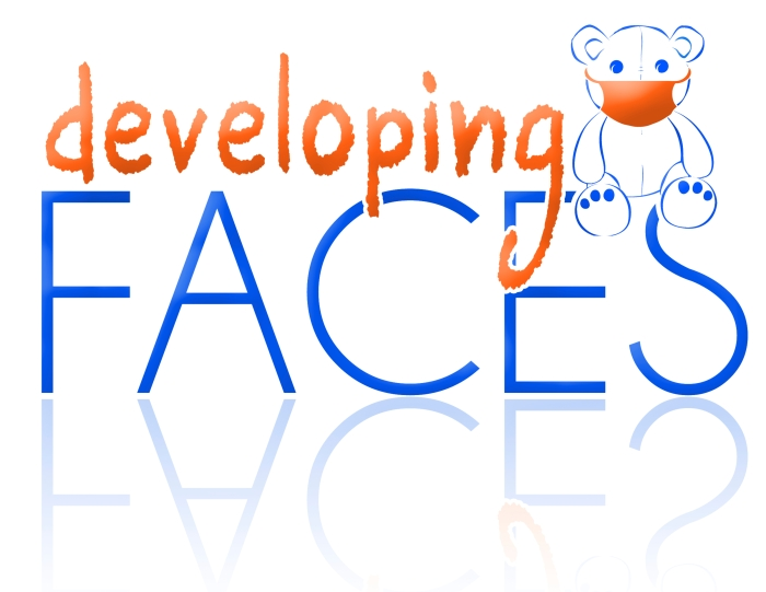 Developing-Faces-Logo